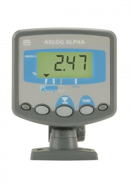 RDS Axlog Alpha