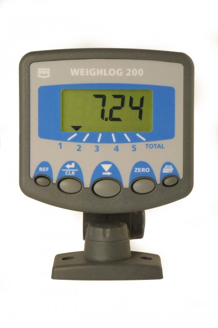 RDS Weighlog 200